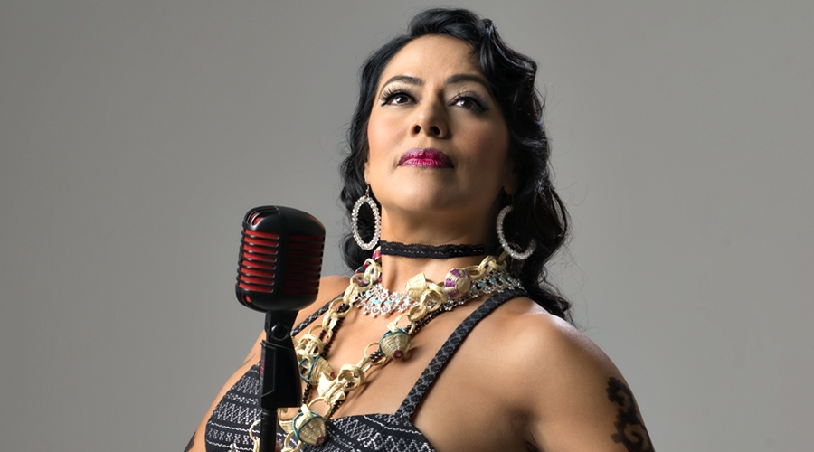 lila downs 00