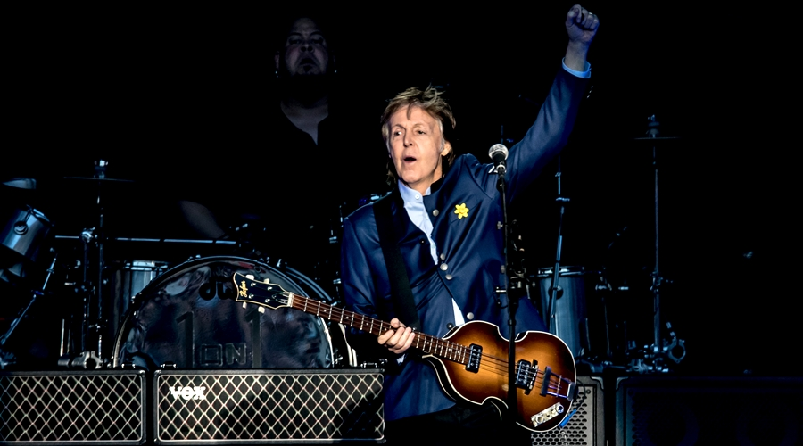 paul mccartney 00
